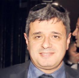 Daniel Nicolas OAM