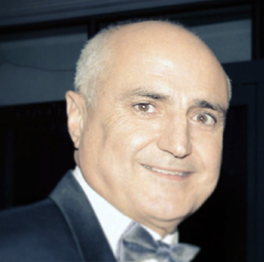 Joseph Rizk OAM