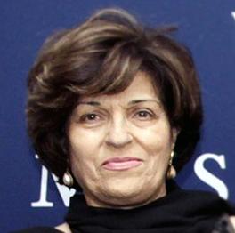 Nadia Obeid