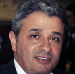 Salim Nicolas OAM