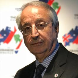 Michael Rizk OAM