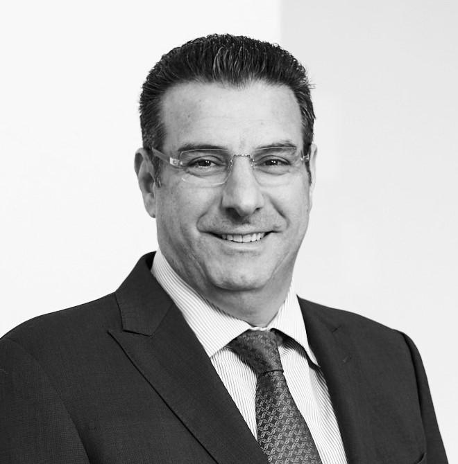 Fouad Deiri