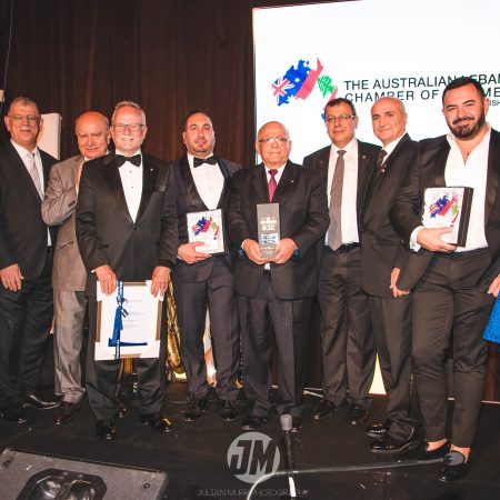 ALCC Annual Business Awards 23 November 2018